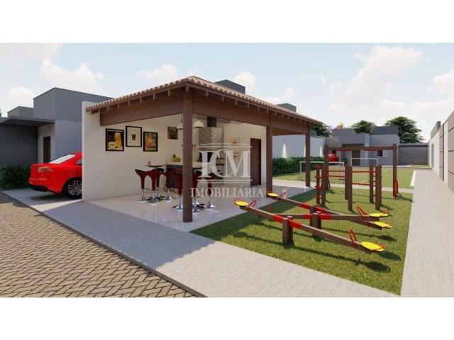 Casa em condomínio_Venda